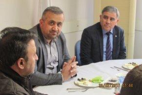 Suriyeli genci 50 bin dolar fidye için kaçıran Suriyeliler yakalandı